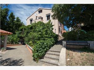 Appartement De Crikvenica Riviera en Rijeka,Reserveren Nedjeljko Vanaf 58 €