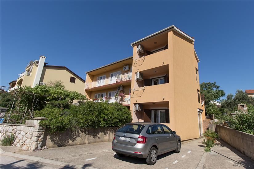 Apartament Anton