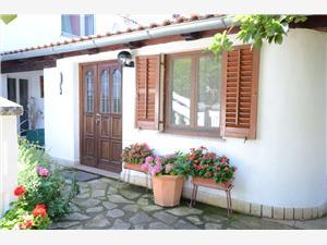 Apartmá Zelená Istrie,Rezervuj Amedea Od 1256 kč