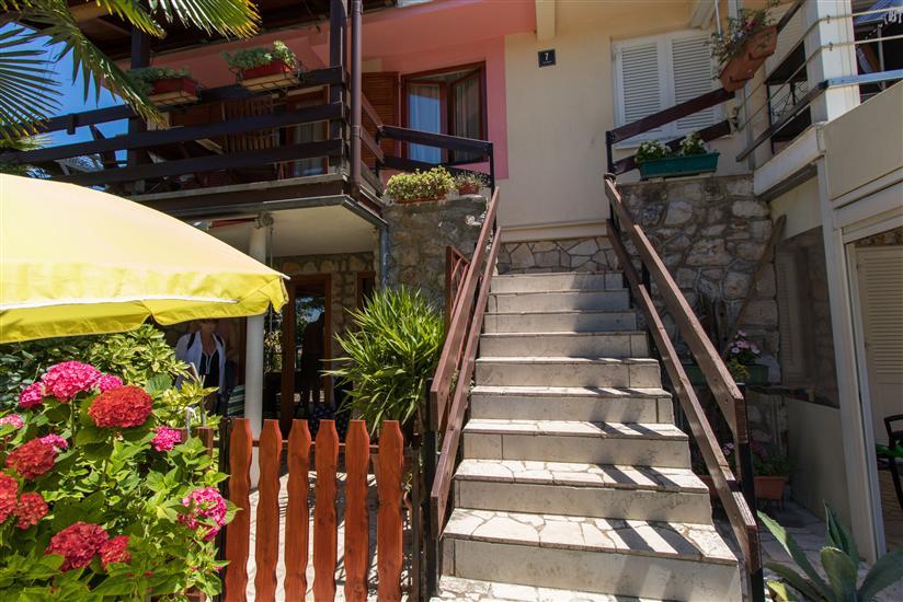 Lägenhet Paulina