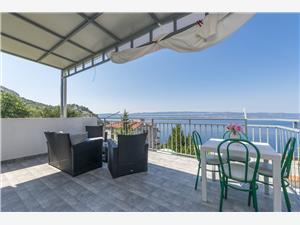 House Marta Omis, Size 42.00 m2