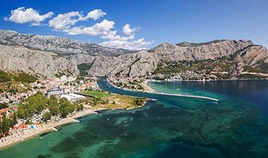 Turistička agencija Adriagate d.o.o. - Poslovnica Omiš
