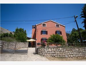 Apartman A Kvarner-öböl szigetei,Foglaljon Nusret From 26310 Ft