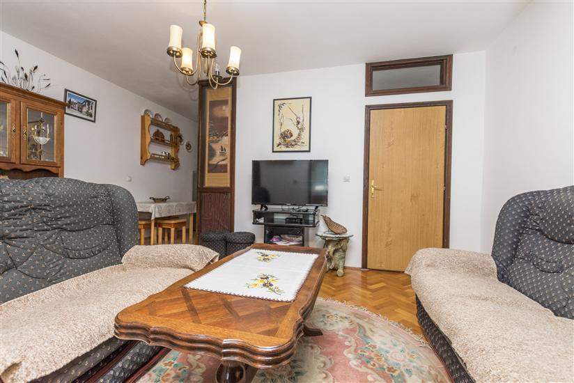 Apartman A1, na 7 osebe