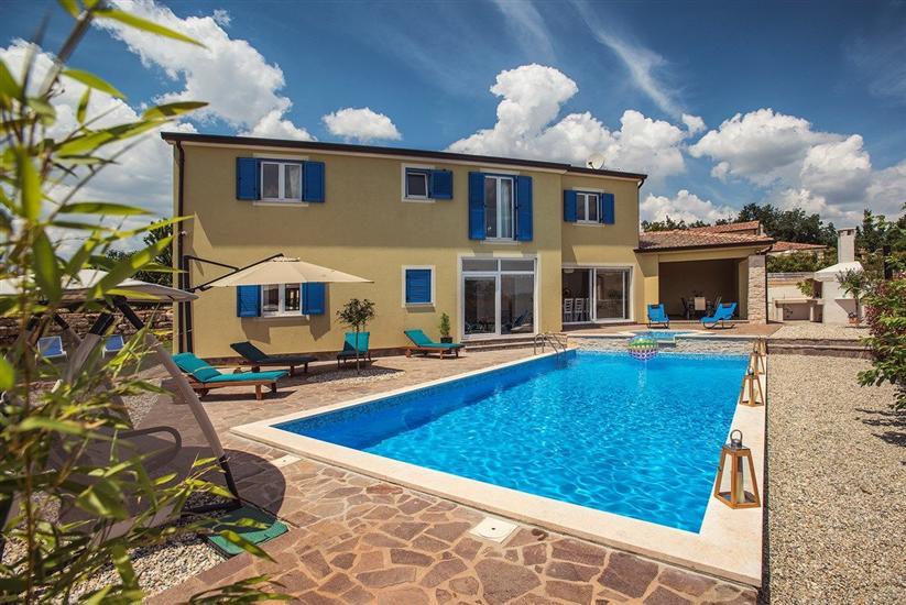 Villa Francesca II