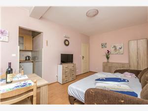 Appartement Nikolas Kotor, Superficie 22,00 m2
