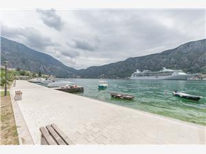Location en bord de mer Nikolas Herceg Novi,Réservez Location en bord de mer Nikolas De 42 €