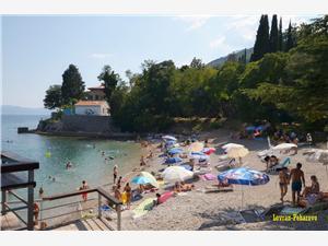 Accommodatie aan zee De Crikvenica Riviera en Rijeka,Reserveren Grad Vanaf 92 €