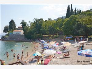 Boende vid strandkanten Opatijas riviera,Boka Grad Från 911 SEK