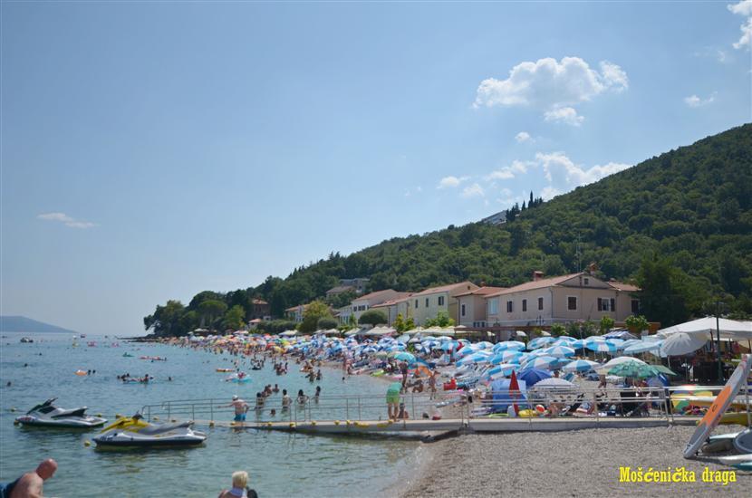 Ferienwohnung Marino