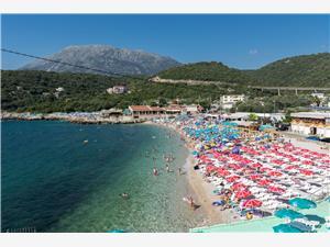 Appartamento Riviera di Bar e Ulcinj,Prenoti Diem Da 85 €