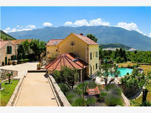 Počitniške hiše Olka Baska Voda,Rezerviraj Počitniške hiše Olka Od 462 €