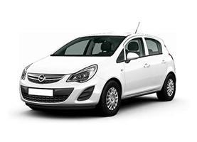 Opel Corsa A/C