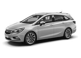 Opel Astra SW A/C