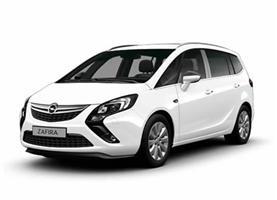 Opel Zafira 5+2 PAX A/C