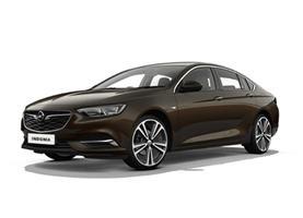 Opel Insignia Automatic A/C