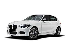 BMW 118D Automatic A/C