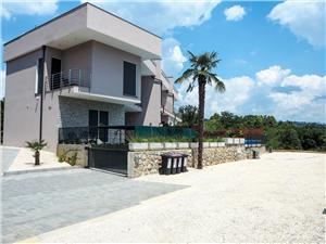 Villa A Kvarner-öböl szigetei,Foglaljon Stella From 93302 Ft