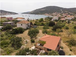 Prázdninové domy Split a riviéra Trogir,Rezervuj Joško Od 4338 kč