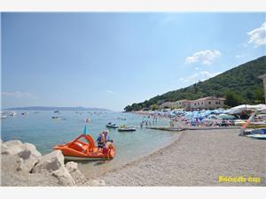 Ferienwohnung Ketty Moscenicka Draga (Opatija), Größe 80,00 m2, Entfernung vom Ortszentrum (Luftlinie) 400 m