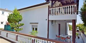 Ferienwohnung - Privlaka (Zadar)