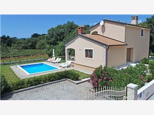 Villa Terza Porec,Book Villa Terza From 145 €