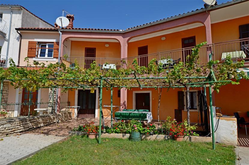 Kuća za odmor Anton