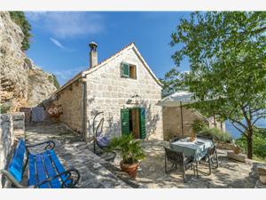 Autentikus kőház Split és Trogir riviéra,Foglaljon Almond From 48165 Ft
