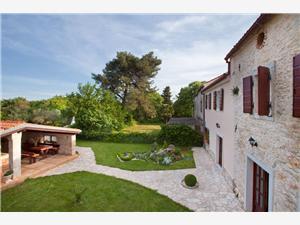 Hébergement avec piscine L'Istrie bleue,Réservez Dina De 270 €