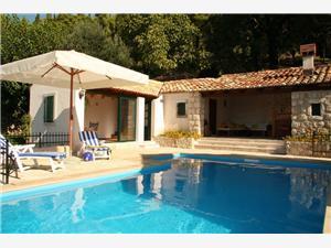 Hébergement avec piscine Riviera de Dubrovnik,Réservez Lovorno De 517 €