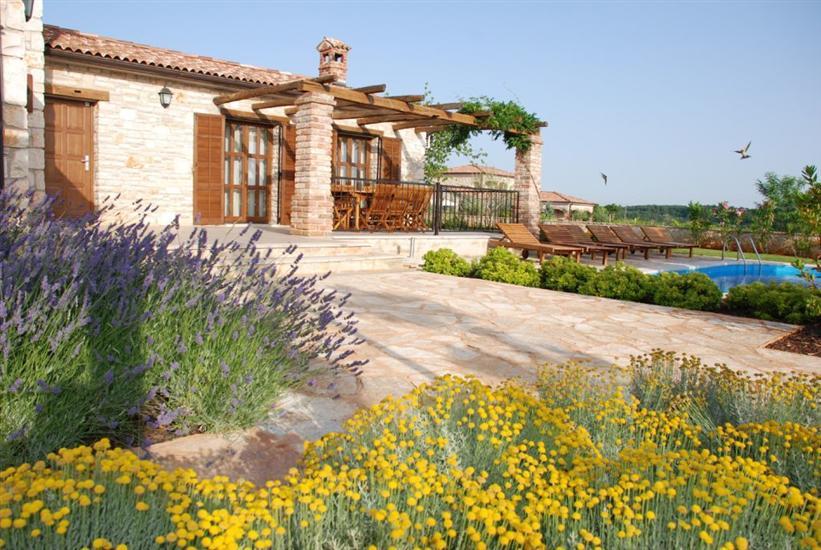 Villa Jurinea