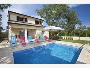 Villa TINA Brajkovici, Kwadratuur 145,00 m2, Accommodatie met zwembad