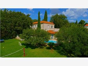 Privat boende med pool Dubrovniks riviera,Boka TEREZA Från 5274 SEK