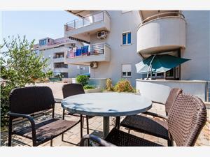 Apartman Ivana Zadar, Méret 31,00 m2, Légvonalbeli távolság 100 m