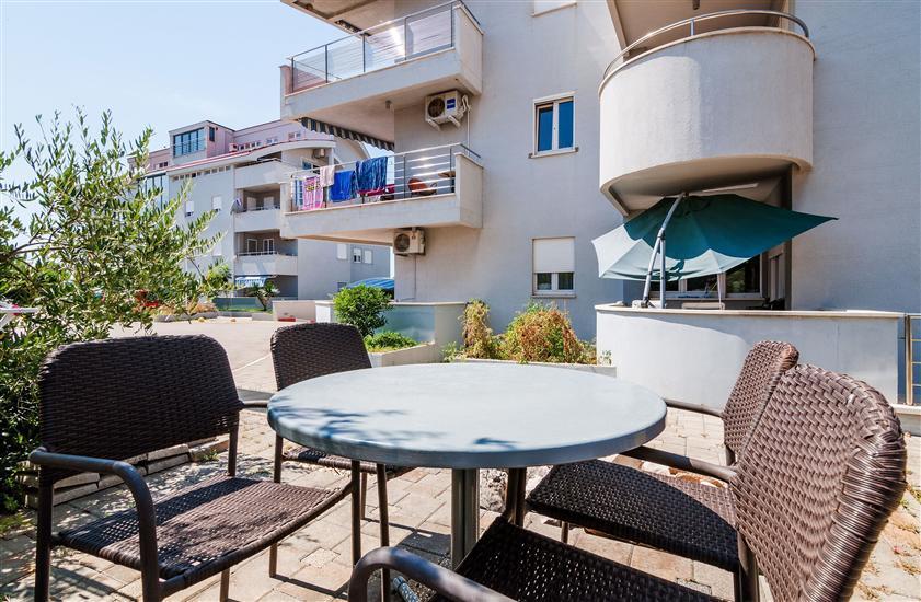 Appartement Ivana