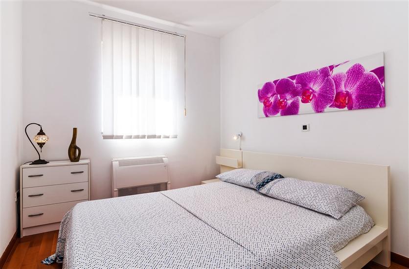 Apartman A1, na 3 osebe