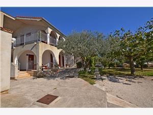 Apartman Mediteraneo Fazana, Autentikus kőház, Méret 48,00 m2