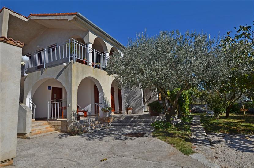 Appartement Mediteraneo