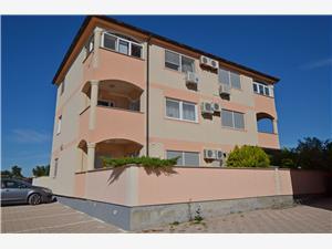 Appartamenti Marija Medulino (Medulin),Prenoti Appartamenti Marija Da 66 €