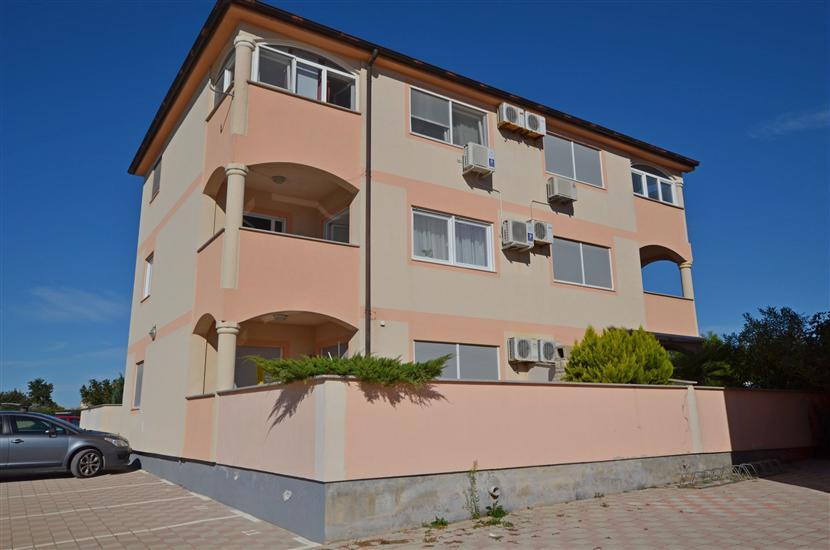 Appartement Marija