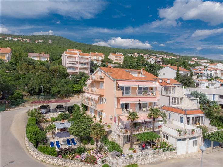 Апартаменты Zorica