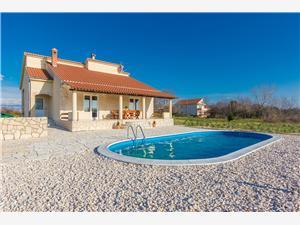Hiša na samem Paola Privlaka (Zadar),Rezerviraj Hiša na samem Paola Od 215 €