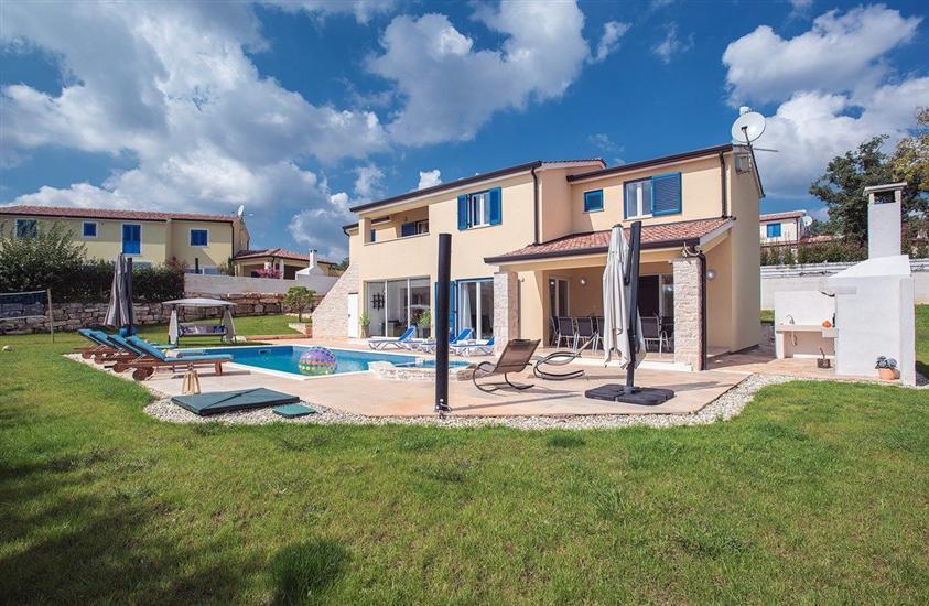 Villa Francesca IV