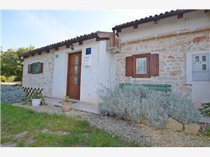 Maison de pierres L'Istrie bleue,Réservez Amalia De 128 €