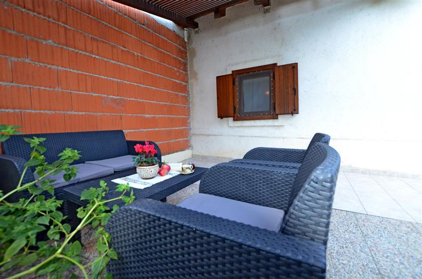 Kuća za odmor Amalia