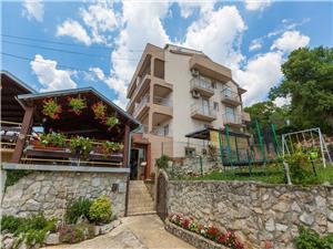 Apartments San Dramalj (Crikvenica),Book Apartments San From 35 €