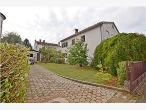 Apartmán Velimir Porec, Kamenný dom, Rozloha 50,00 m2, Vzdušná vzdialenosť od centra miesta 700 m