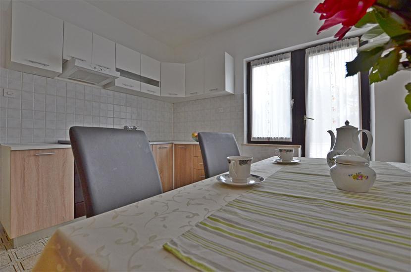 Apartmá A1, pro 3 osoby
