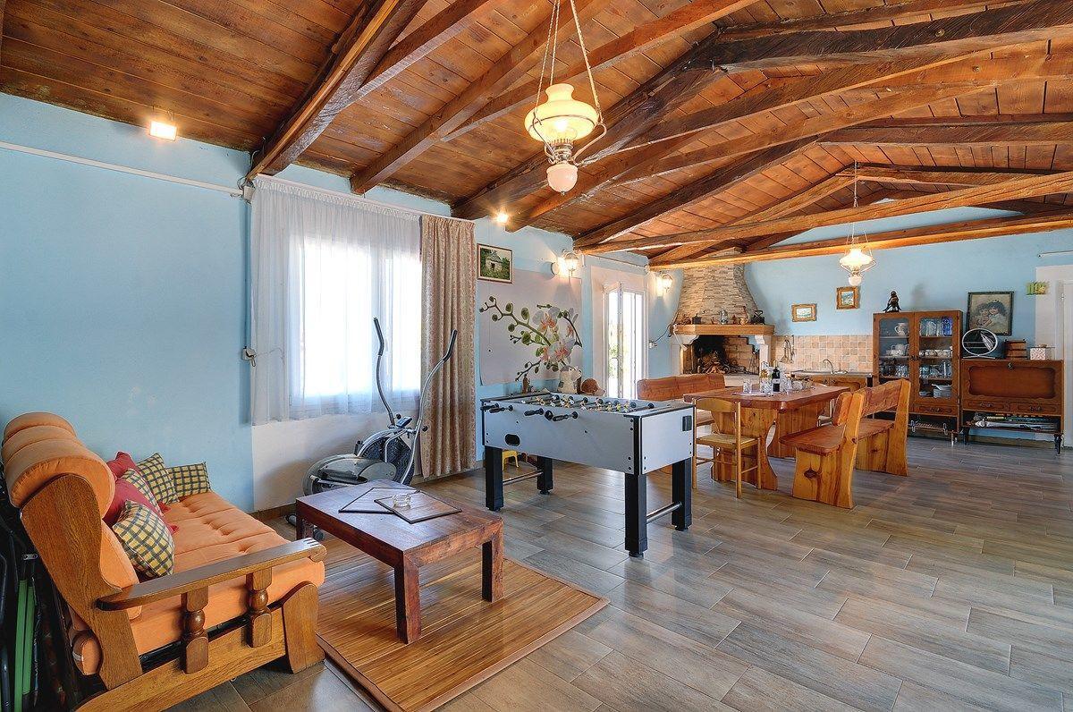 Hébergement avec piscine L'Istrie bleue,Réservez Barat De 58 €