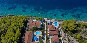 Dům - Vela Luka - ostrov Korcula